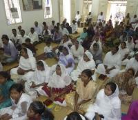 Congregation in Chennai